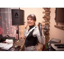 Ди-джей (DJ) со своей аппаратурой на Свадьбу, корпоратив, юбилей - Свадьбы, торжества в Крыму