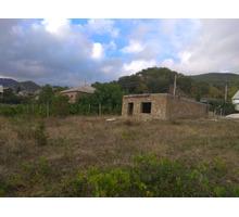 Продается земельный участок в с. Громовка (г.Судак, Республика Крым) - Участки в Судаке