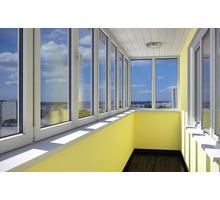 Окна, балконы, лоджии от производителя - Балконы и лоджии в Севастополе