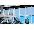 Остекление в Керчи от компании «ТРЕНД».Окна, балконы, лоджии. Жалюзи и роллеты. - Окна в Керчи