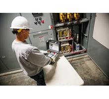 Сертифицированная электролаборатория в Евпатории - Электрика в Евпатории