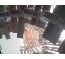 регулярно изготавливаю лестницы - Металлические конструкции в Крыму