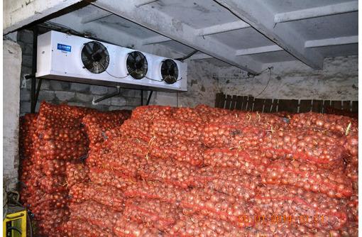 Холодильное Оборудование для Овощехранилищ в Крыму. Гарантия - Продажа в Феодосии