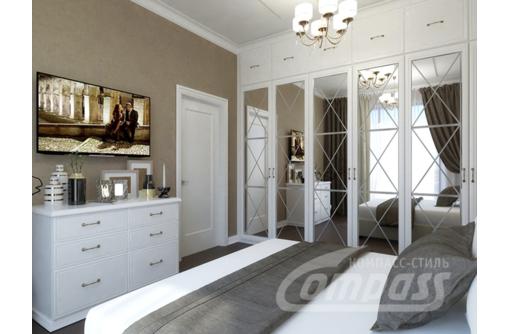 Мебель для спальни: Кровать, Комоды- фабрика мебели в Севастополе, фото — «Реклама Севастополя»