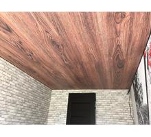 Wood design Фактурные натяжные потолки LuxeDesign - Натяжные потолки в Симферополе