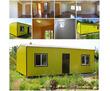 Бытовки дачные модульные домики.Проект и 3D модель в подарок.Звоните, фото — «Реклама Севастополя»