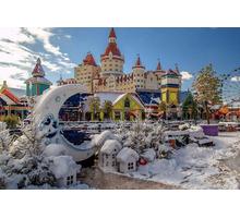 Новогодние туры 2021 с выездом из Севастополя - Отдых, туризм в Севастополе