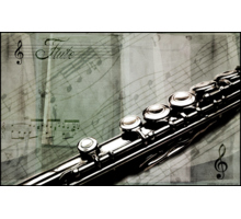 Флейта, блокфлейта для детей и взрослых - Репетиторство в Севастополе