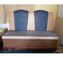 Продам диваны для кафе, б/у - Мягкая мебель в Алуште