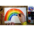 Арт-терапия для дошкольников в Севастополе (правополушарное рисование) - Детские развивающие центры в Севастополе