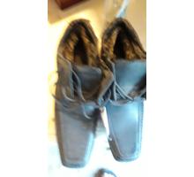 БОТИНКИ ЗИМНИЕ НОВЫЕ  для подростка мальчика 37 раз. - Одежда, обувь в Бахчисарае
