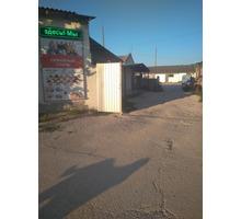 Аренда  в центре города, под склад, магазин - Сдам в Белогорске
