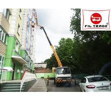 Автовышка 26 метров, аренда автовышки - Инструменты, стройтехника в Севастополе