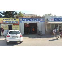 СТО в Камышах требуется автослесарь электрик - Автосервис / водители в Севастополе