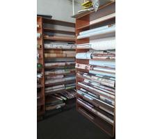 Стелажжи, шкаф, витрина под обои - Мебель для офиса в Симферополе
