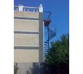 лестницы для вашего дома - Металлические конструкции в Севастополе