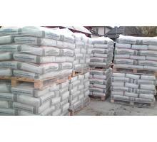Цемент 25 и 50 кг Новороссийский поставки От завода производителя.Быстрая доставка по городу - Цемент и сухие смеси в Севастополе