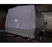 Кузов на ГАЗ 3302/3302 некст - Для малого коммерческого транспорта в Старом Крыму