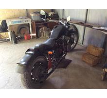 Продам мотоцикл На ходу срочно - Мотоциклы в Севастополе