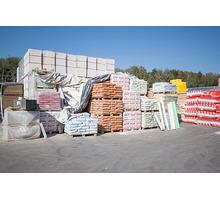Цемент, стройматериалы с доставкой по Севастополю - Цемент и сухие смеси в Севастополе