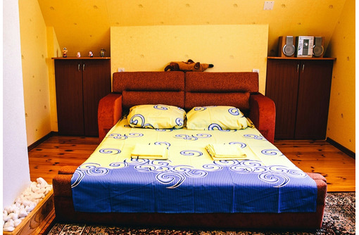 Сдается частный домик для семьи - Аренда домов, коттеджей в Севастополе