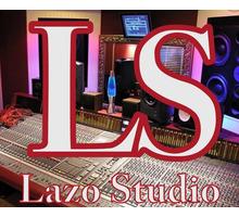 "Студия звукозаписи и видео монтажа ""Lazo Studio"" в Симферополе - Фото-, аудио-, видеоуслуги в Крыму"