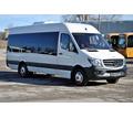 Заказ, аренда автобусов и микроавтобусов в Симферополе - Пассажирские перевозки в Симферополе