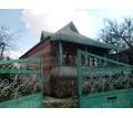 Продам дом,в пгт.Нижнегорский - Дома в Джанкое