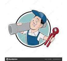 Прочистка канализации, засоров труб. Сантехник. - Сантехника, канализация, водопровод в Армянске