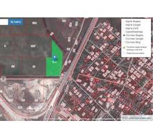 Продается земля промышленного назначения в пригороде Симферополя - Участки в Симферополе