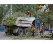 Вывоз строительного мусора, хлама, грунта. Быстро и качественно..., фото — «Реклама Евпатории»