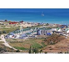 Аренда апартаментов в Коктебеле в 200 м. от моря - Аренда домов, коттеджей в Крыму