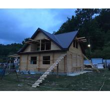 Выполним любые виды строительных работ - Строительные работы в Феодосии