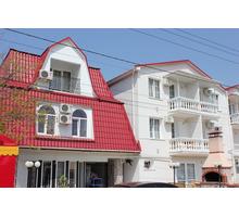 Помощник по хозяйству с водительскими правами - Гостиничный, туристический бизнес в Крыму