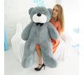 Большие плюшевые мишки медведи Крым Севастополь тедди teddy bear подарок Симферополь Ялта Керчь тут - Игрушки в Севастополе