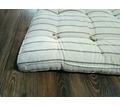 Матрасы ватные РВ в ТИКе и Полиэстре любые размеры - Мебель для спальни в Черноморском