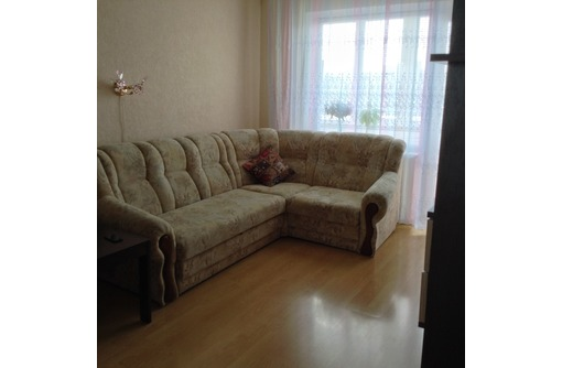 1-комнатная, Юмашева-5, Лётчики. - Аренда квартир в Севастополе