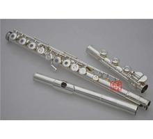 Флейта-поперечная голова Pearl Forge - Духовые инструменты в Севастополе