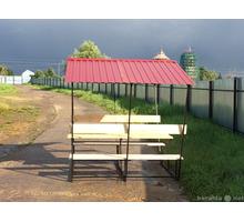 Беседка Лотос с доставкой - Садовая мебель и декор в Джанкое