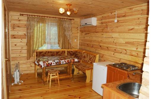 Сдам  2-х комнатную квартиру в частном доме - Аренда домов, коттеджей в Саках