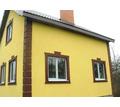 Выполняем фасадные работы - Проектные работы, геодезия в Крыму