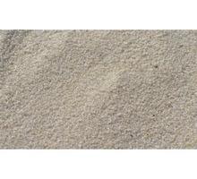 Предлагаем кварцевый песок 0,5-1,2 (серый) - Сыпучие материалы в Крыму