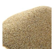 Кварцевый песок 0,8-0,315 (жёлтый) - Сыпучие материалы в Крыму