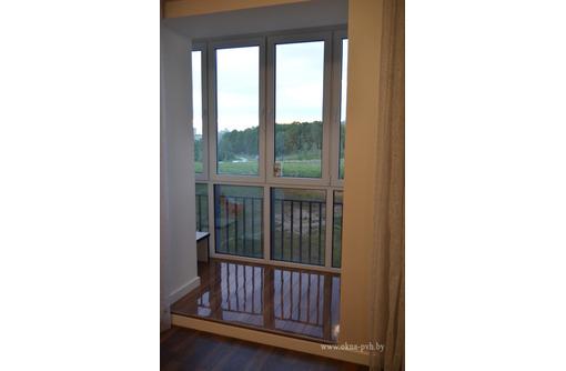 Балконы,  лоджии,  окна,  двери,  витрины - Балконы и лоджии в Севастополе