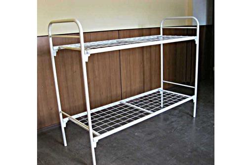 Кровати армейского типа с бесплатной доставкой. - Мебель для спальни в Саках