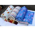 Комплекты: Матрас, подушка и одеяло - Мебель для спальни в Саках