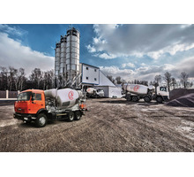 Купить бетон в Судаке доставка - Бетон, раствор в Крыму