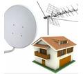 Установка, настройка цифрового Т2 и спутниковых антенн! - Спутниковое телевидение в Симферополе