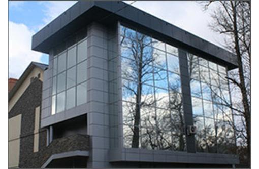 Недорого!!! Строительство коммерческой недвижимости (офисы, гостиницы, магазины) - Строительные работы в Севастополе