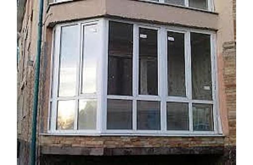 Балконы,  лоджии,  окна,  витрины,  двери - Балконы и лоджии в Севастополе